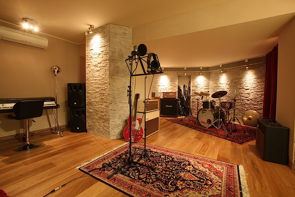 le studio studio d enregistrement paris montmartre recording. Black Bedroom Furniture Sets. Home Design Ideas