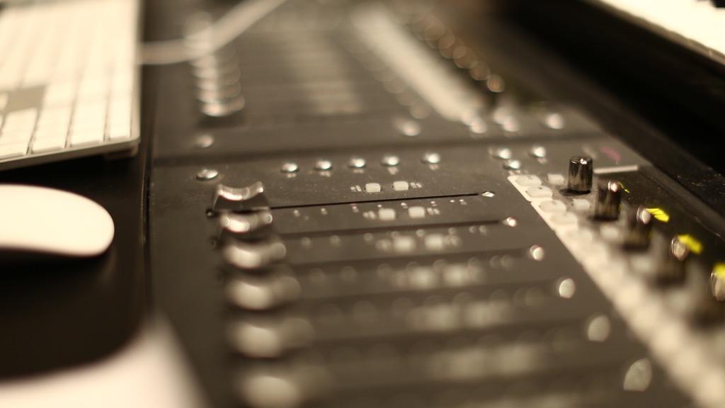 console-mixage-artistmix-enregistrement