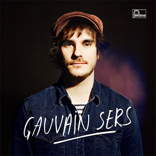 Gauvain Sers Montmartre Recording